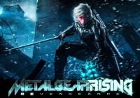 ¿Metal Gear Rising 2 en Taipei Game Show? [Rumores]