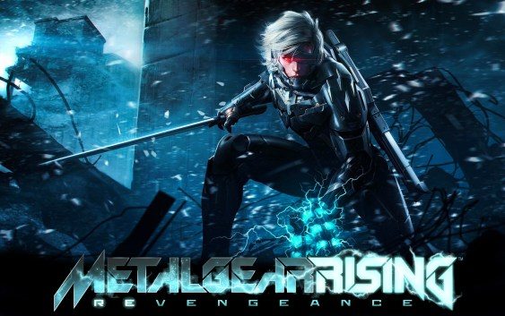 ¿Metal Gear Rising 2 en Taipei Game Show? [Rumores]