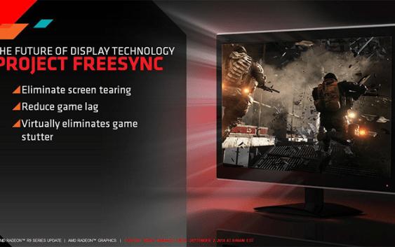#AMD Opinión: Desarrollando tecnologías para una imagen perfecta