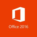 Office 2016 para Mac, Preview disponible.