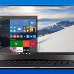 Nueva versión 10074 de Windows 10 Insider Preview