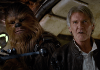 [MUVIS] Habemus nuevo Teaser de STAR WARS: The Force Awakens