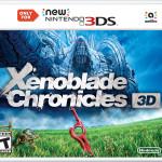 Xenoblade Chronicles 3D, disponible desde hoy en Chile