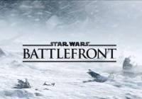 Star Wars – Battlefront: Paremos las maquinas y esperemos el juego [Opinión]