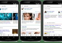 Ahora los Tuits aparecerán en la búsqueda de Google Mobile