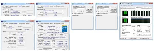 HyperX Predator Fastest 128GB DDR4..
