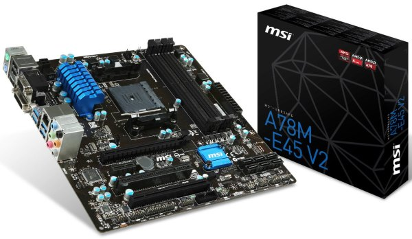 MSI_A78M-E45 V2