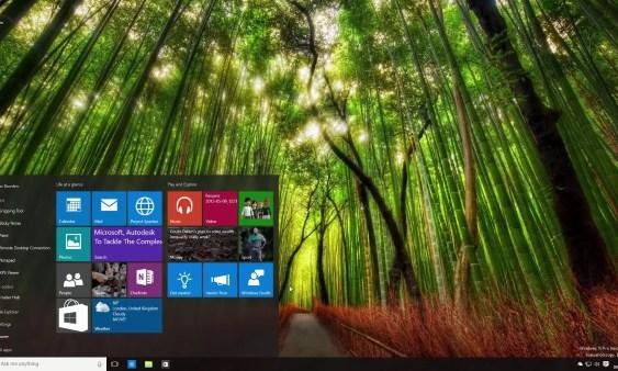 Microsoft revela todas las ediciones de Windows 10