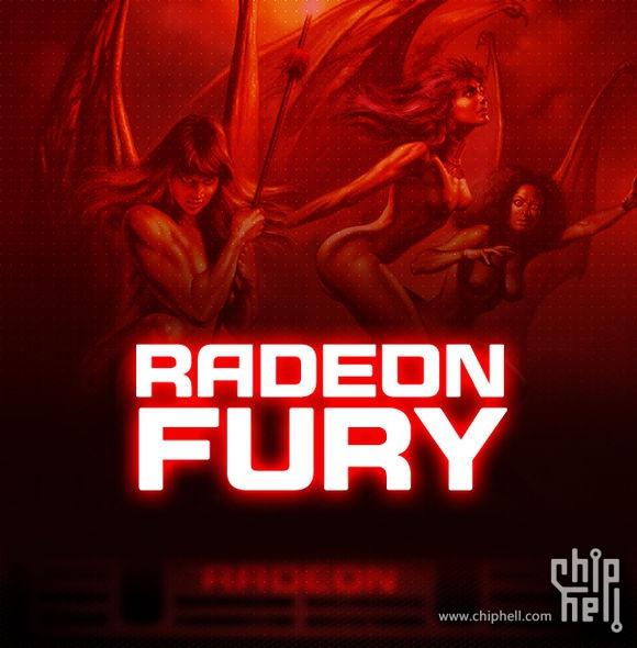 radeon-fury