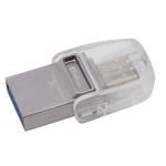 Kingston muestra su nueva unidad Flash USB-C