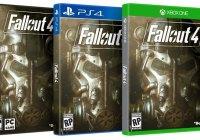 Fallout 4 revelado oficialmente para PC, PS4 y Xbox One