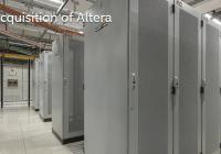 Intel compra al fabricante de semiconductores Altera por US$ 16.700 millones