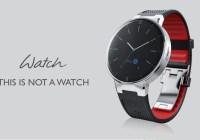 Alcatel OneTouch Watch ya se encuentra en Chile