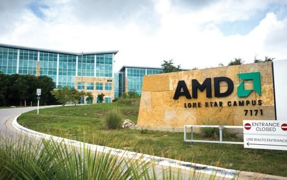 [RUMOR] Microsoft podría estar interesado en la compra de AMD.