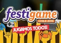 [PR] ¡La Semana de los Videojuegos 2015 se celebra junto a Festigame Fanta Chile 2015!
