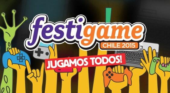 Festigame Chile 2015 confirma un nuevo invitado