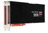 AMD anuncia su nueva FirePro S9170 con 32GB de memoria GDDR5