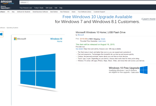 Amazon_windows_10_home_usb