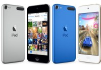 Apple presenta sus nuevos reproductores iPod touch
