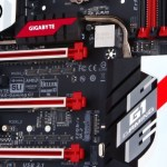 Gigabyte nos enseña sus próximas placas Z170 Gaming G1 Series para Skylake