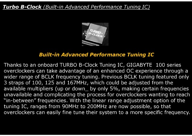 Gigabyte-Turbo-B-Clock