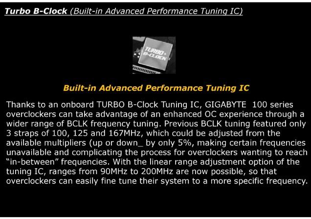 Gigabyte-Turbo-B-Clock