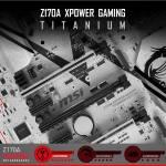 MSI Z170A XPOWER Gaming Titanium Edition revelada