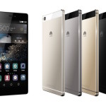 El Huawei P8 salió elegido como el Smartphone de mejor Rendimiento