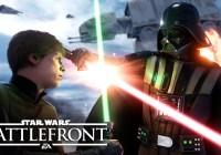 Festigame Fanta Chile 2015 tendrá Adelanto Exclusivo para Latam, del nuevo Star Wars Battlefront!!