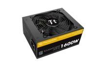 Thermaltake presentó su más poderosa Fuente de Poder: Toughpower DPS G Titanium 1600W