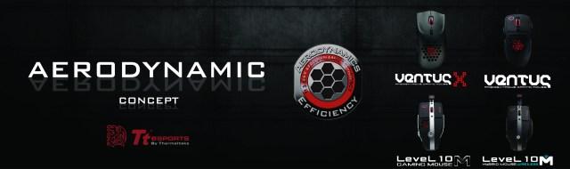 Tt eSPORTS AERODYNAMIC_Banner (4 mice)
