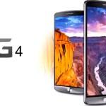 Chile: Ya se comienza a vender el nuevo LG G4
