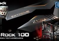 ASRock también lanza sus placas basadas en el chipset Intel Z170