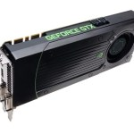 [LEAK] Posibles especificaciones y fotografía de la NVIDIA GTX 950