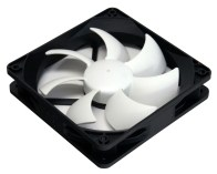 Thermaltake Pacific RL120 Water Cooling Kit_120mm PWM Curve Fan