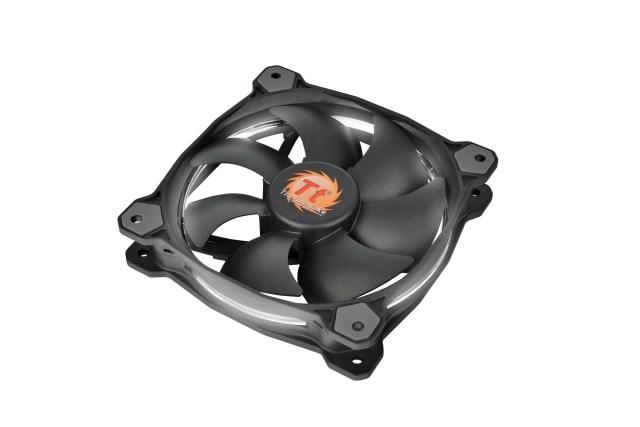 Thermaltake RGB Riing LED Radiator Fan