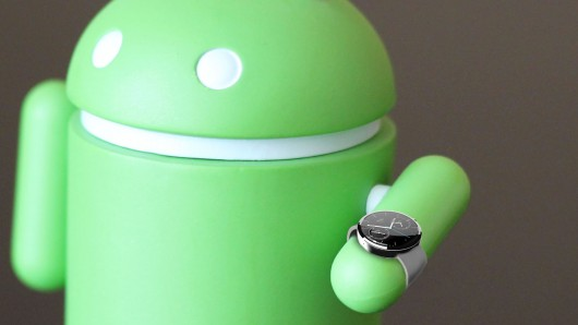 Android Wear ahora operará con los iPhone