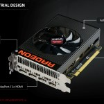 AMD lanzó la Radeon R9 Nano (Reviews)