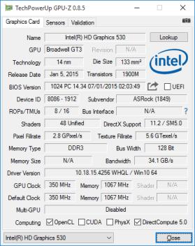 HD530