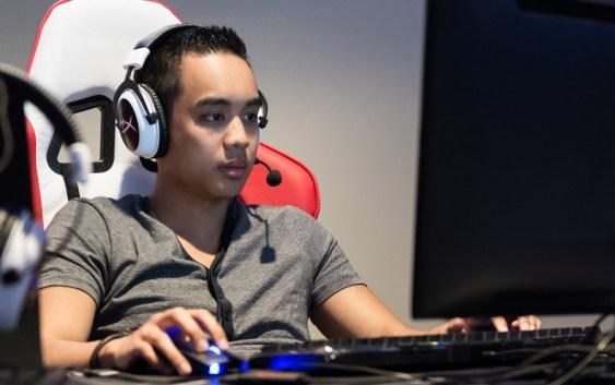 HyperX estará presente en final del Desafío Internacional de League of Legends