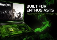 NVIDIA lanza la GeForce GTX 980 (Full GM204) para notebooks