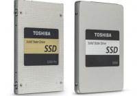 Toshiba presenta sus nuevas unidades SSD Q300 y Q300 Pro