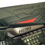 Preview Asus ROG Maximus VIII Hero (Intel Z170)