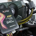 ADATA presenta sus nuevas memorias XPG Z1 DDR4 y unidad SSD SX930