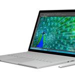 Microsoft presentó su nuevo Surface Book 'The Ultimate Laptop'