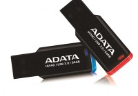 ADATA presentó su nuevo flashdrive UV140 USB 3.0