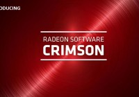 AMD Radeon Software Crimson Edition 16.7.3 WHQL