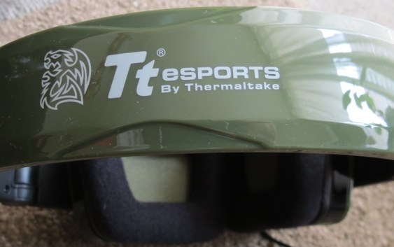Análisis Tt eSPORTS Shock Gaming Headset Battle Edition