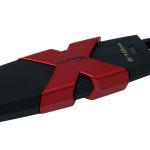 HyperX añade su rápido dispositivo USB a la familia de productos Savage