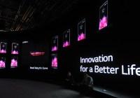 Adelantos de CES 2016: Los 21 Premios de Innovación a LG